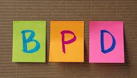 BPD notepad image