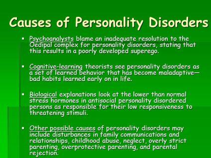 causes of bpd